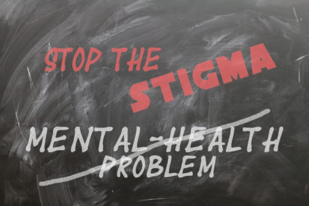 Stop the Stigma: My Response to an Article