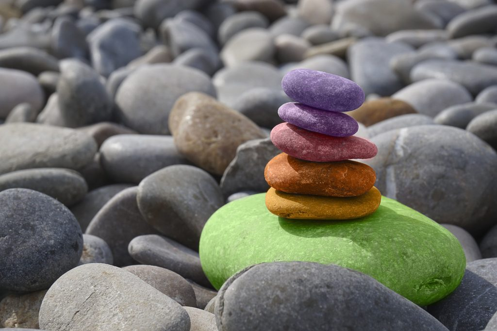 The Seven Pillars of Mindfulness
