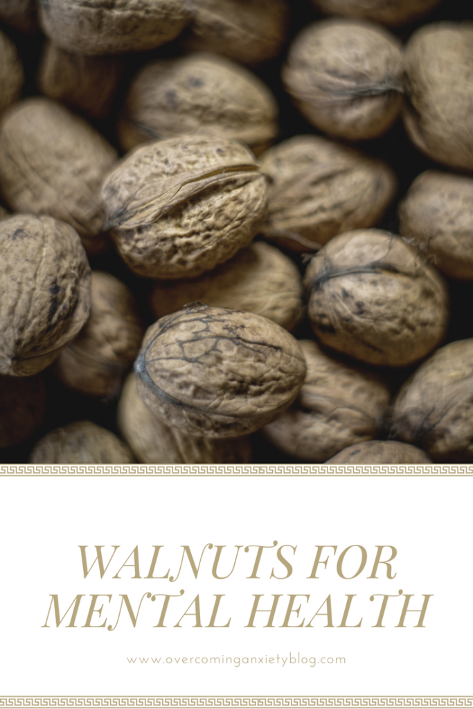 Walnuts for Mental Health: How Walnuts Protect You from Depression and Anxiety